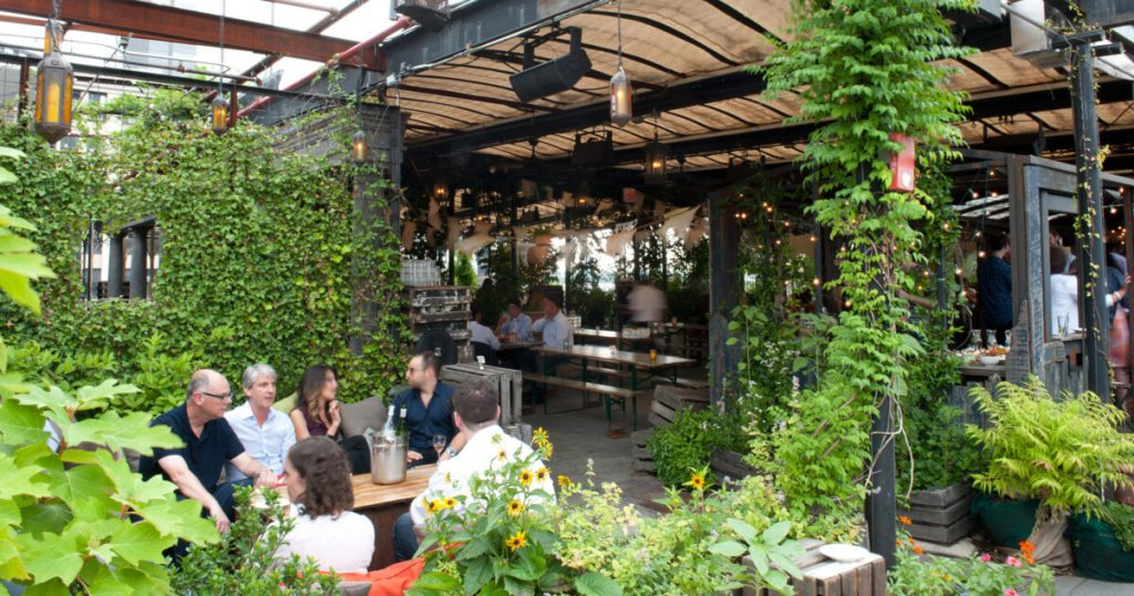Gallow Green (Photo Credit New York Magazine)